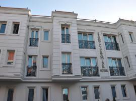 Sarnic Premier Hotel, Estambul