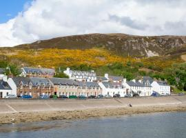 Ullapool Youth Hostel, Ullapool