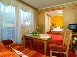 Hotel Maximilian, Mayrhofen
