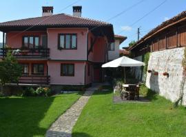 Jana's House, Koprivshtitsa