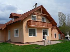 Rekreacny dom Ziar, Žiar