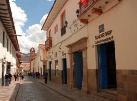 Hostal El Triunfo, Cuzco
