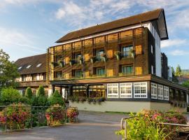 Hotel Hirschen, 格洛特塔尔