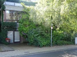 Guest Apartment Unterbach, Дюссельдорф