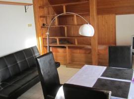Apartman 777, Vonyarcvashegy