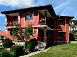 Guest House Lina, Koprivshtitsa