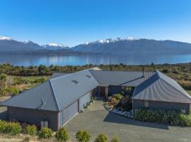 Loch Vista Villa, Te Anau