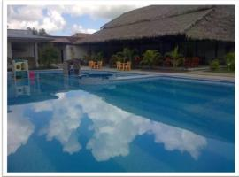 Alojamientos y Recreos Las Amazonas Inn II, Iquitos