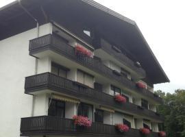 Ferienwohnung Steinbock, Flachau