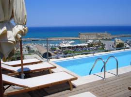 GDM Megaron, Historical Monument Hotel, Heraklion