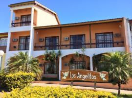 Apart Hotel Los Angelitos, Federación