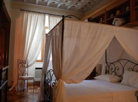 Castel Sant'Angelo Large Apartment, Rom