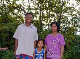 Savit Sarin Homestay, Banteay Chhmar