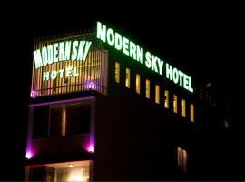Modern Sky Hotel, Nha Trang