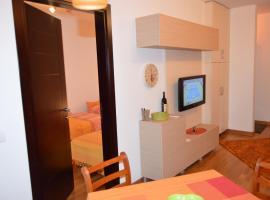 Apartment Orange Relax, Belgrado