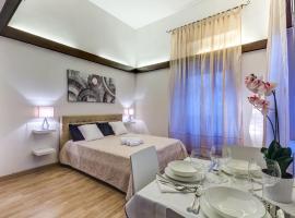 Cassiodoro Castle Suite Apartment, Rzym