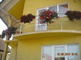 Casa Judith, Turda