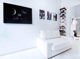 Nina Apartment - Terrace,