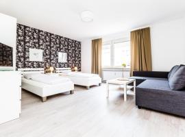 Cityfair Apartments Köln