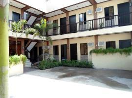 Pacific Palm Suites, Давао