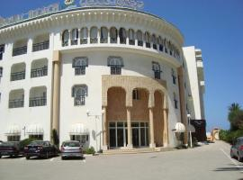 Hotel Royal Beach, Sousse