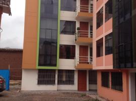 Departamento Belen, Cuzco