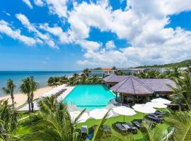 Villa Del Sol Beach Resort & Spa, Phan Thiet