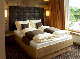 Alpenflair Hotel