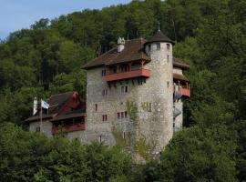 Mariastein-Rotberg Youth Hostel, Mariastein