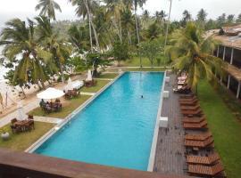 Paradise Beach Club, Mirissa South