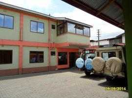 "Monjes Lodge ""C"", Arusha"