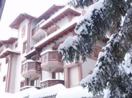 Martin Club Hotel, Bansko