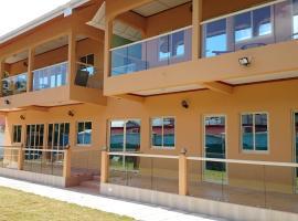 Villa Bedier Self-catering Apartments, Baie Sainte Anne