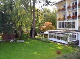 Kneipp Bund Hotel im Kneippzentrum