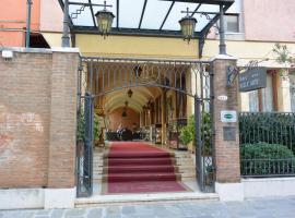 Hotel Belle Arti, Venice