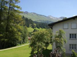 Fewo Frauenschuh, Churwalden