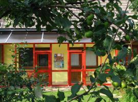 Privat AVE, Liptovský Trnovec