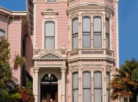 Inn San Francisco,