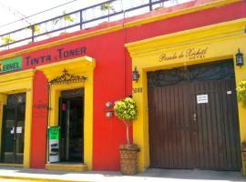 Posada de Xóchitl - Centro, Oaxaca de Juárez
