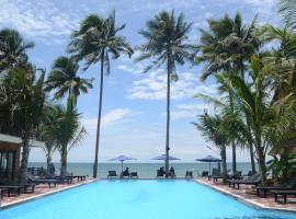 Rang Garden Beach Side, Mũi Né