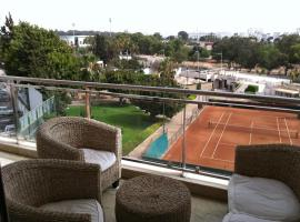 Appartment Firdaous, Agadir