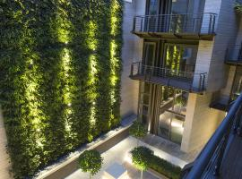 Green 152 - Luxury Apartments Rome Colosseum Monti, Roma