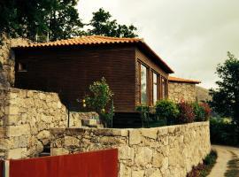 Casa Do Fragao, Bouro