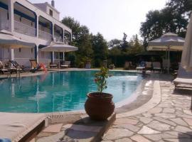 Villa Riviera, Stavrós