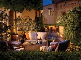 Hotel Capo d'Africa, Rome