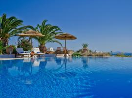 Kavos Boutique Hotel Naxos, Agios Prokopios