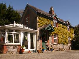 Druid Cottage, Kenmare