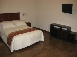 Hotel Tito, Арекипа