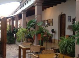 Hotel-Boutique La Casa De Los Recuerdos, Zitácuaro