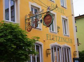 Hotel Fletzinger